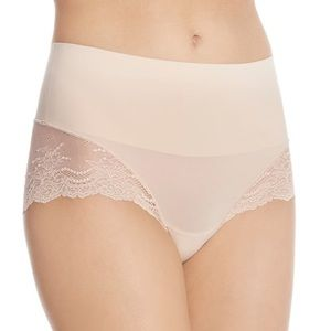 New Undie-tectable Lace Hipster Panties Spanx